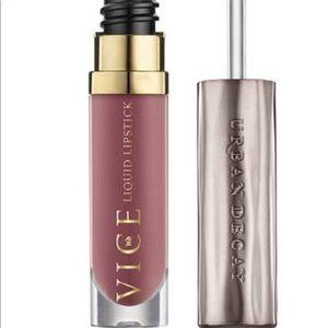 🆕Urban decay VICE liquid lipstick Backtalk NIB